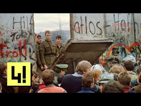 """""""Irigy voltam a berliniek boldogságára, mert 1989 nekünk a katasztrófa előestéje volt."""""""