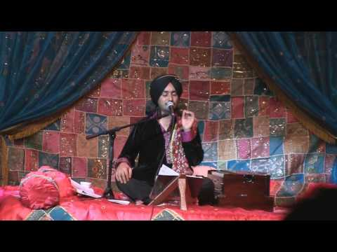 Satinder Sartaaj - Motiya (Live in New York - HD)