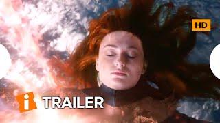 X-Men -  Fênix Negra   Trailer 3 Legendado