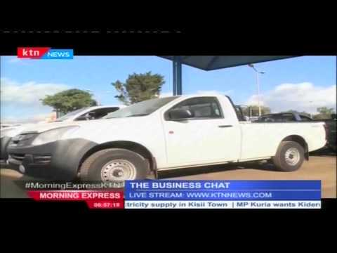 Business chat: Africa is rising, more companies coming to Africa