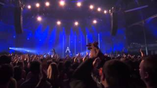 30 Seconds to Mars Video - 30 Seconds to Mars - Search and Destroy - iTunes Festival 2013 Live