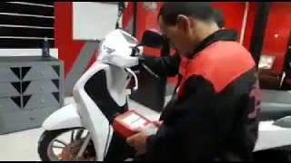 Société Gouila Moto Marrakech