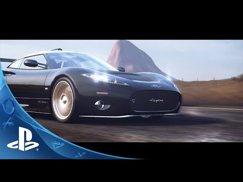 The Crew – Launch Trailer   PS4