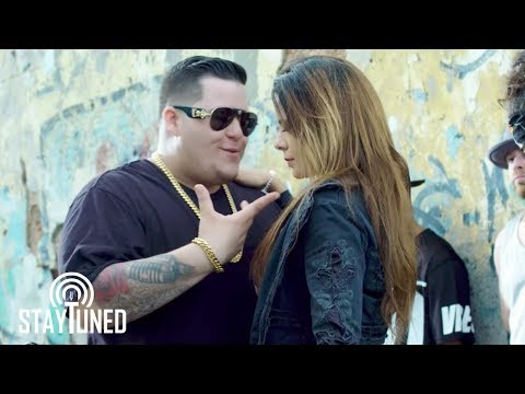 0 - Sammy & Falsetto Ft. Lenny Tavarez - Imaginé (Official Video)