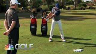 Rory McIlroy shares tips to improve your drive | GOLFPASS: Lessons with a Champion Golfer