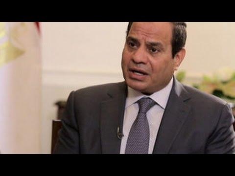 Президент Египта: мы готовы использовать рубль