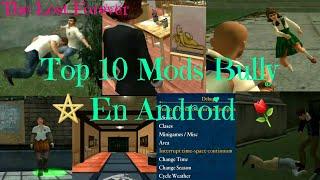 Top 10 Los mejores mods del Bully android
