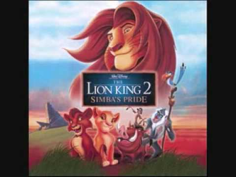 Lion King 2 We Are One Karaoke Download