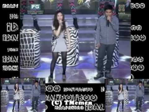 Gloc 9 And Sarah Geronimo Sirena  Abs-cbn 2 (10 21 12) Part 1 video