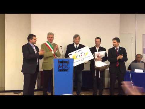 Candidatura di Prato a Città Europea dello Sport 2014