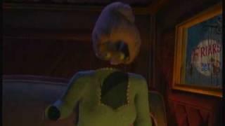 DreamWorks Shrek 2: Technical Goofs (HQ)