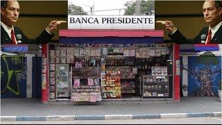 CIRO GOMES E A BANCA