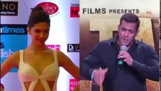 Bigg Boss 10, Salman Khan Begs Deepika Padukone To Work With Her | xXx Return of Xander