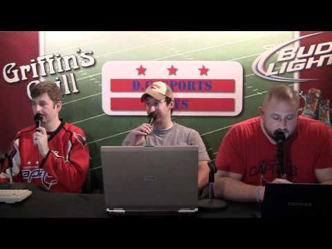 Episode #136 4/4 - NFL, World Series