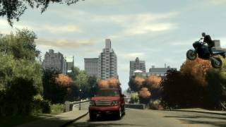 GTA IV Fun in Liberty City (PC/HD)