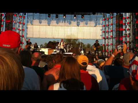 Moondance Jam 2010 - Don Felder (3)