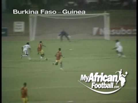 Togo-Gabon, Kenya-Nigeria, Mozambique-Tunisia, Côte d'Ivoire-Guinea, Burkina Faso, Ghana are on the road to South Africa and Angola 2010! Last Qualifiers mat...