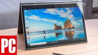 1 Cool Thing: Lenovo ThinkPad X1 Yoga (2018)