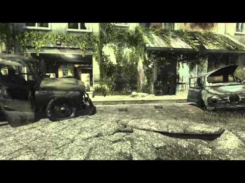 FrEeAkDaDdY - MW3 Game Clip