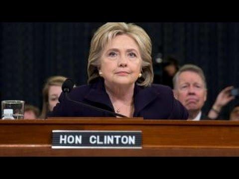 Democrats' narrative false on Benghazi, Clinton?