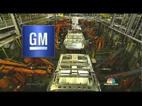 NBC Nightly News   GM Recall   April 6, 2014
