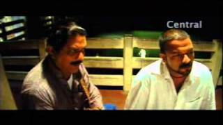 The Ghost - LOLLIPOP MALAYALAM MOVIE DELETED GHOST SCENE 1
