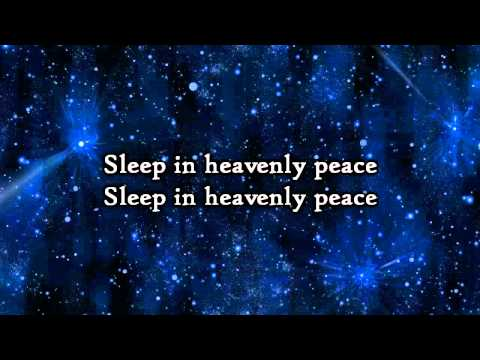 Barbra Streisand - Sleep in Heavenly Peace (silent Night)