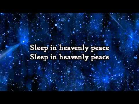 Hillsong - Silent Night - Lyrics