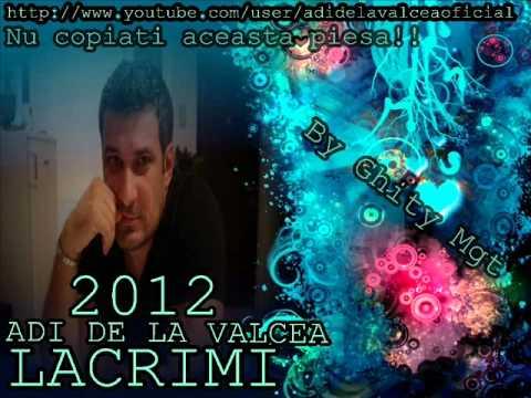 LACRIMI ORIGINAL 2012