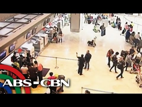 'World's worst airport' gets new look