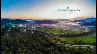 Croatian Way - Devil's Passage
