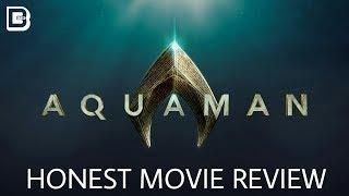 Aquaman - No Spoiler Movie Review In Hindi | BlueIceBear