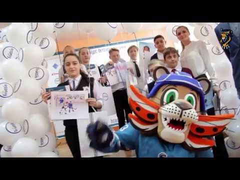 Конкурс детского рисунка. Определены первые победители!