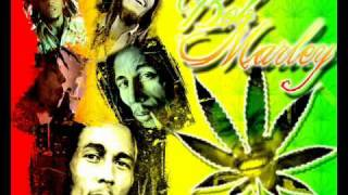 Bob Marley The Wailers Buffalo soldier long version