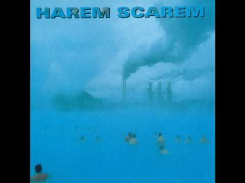 Harem Scarem - Let It Go
