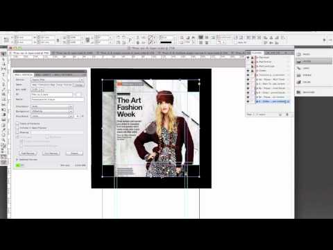 Introduction to Layers in Mag+ tools