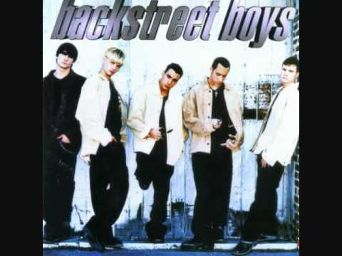Backstreet Boys - 000 Promises