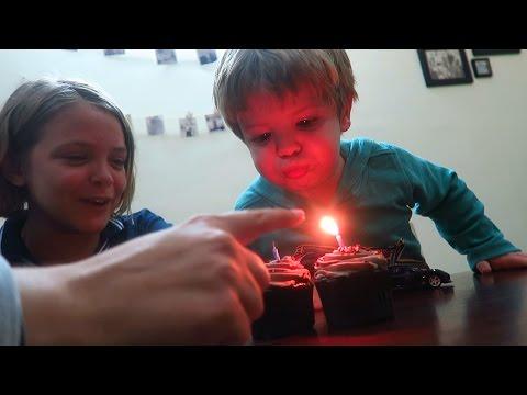 India Vlog - Rohan's Birthday & Kris Gethin's Daily Trainer