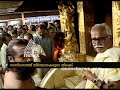 Sabarimala Temple Open Today For Mandala Pooja 2018