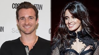 Download Lagu Camila Cabello Runs Offstage & KISSES Boyfriend Matthew Hussey Gratis STAFABAND