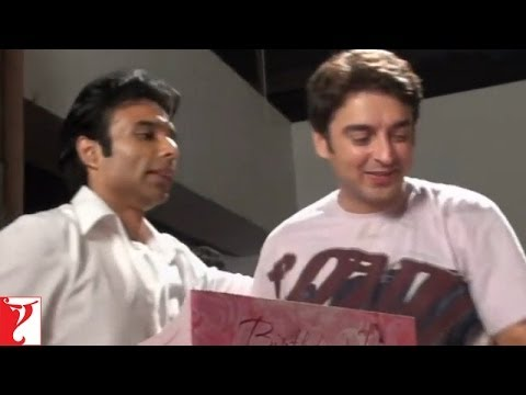 Happy Birthday - Jugal Hansraj  - Pyaar Impossible