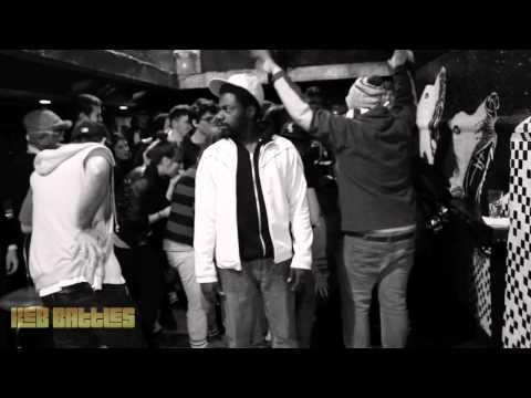 Keb Battles 2 - Jay-Z VS Big Puff