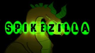 SPIKEZILLA (re-edit version)