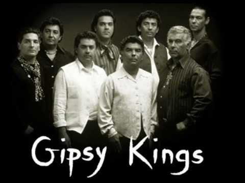 Gipsy Kings - Campana