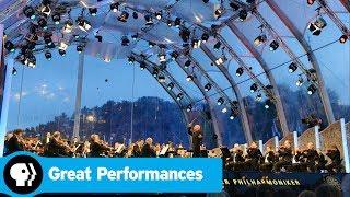 GREAT PERFORMANCES | Vienna Philharmonic Summer Night Concert 2017 | PBS