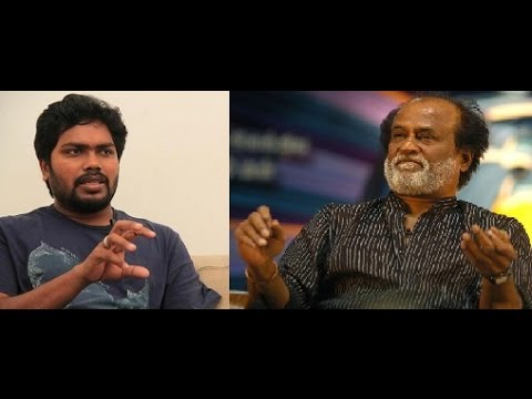 Attakathi Ranjith Directs Super Star Rajinikanth' Next