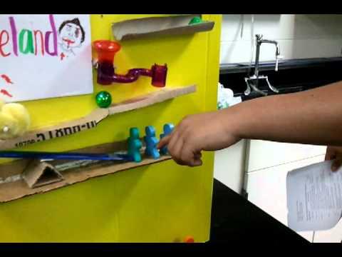 Gerardo R. Rube Goldberg