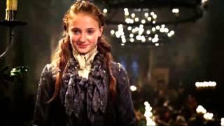 ASOIAF Analysis: Sansa Stark and romanticized reality
