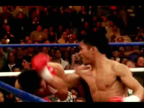 The Greatness Of Manny Pacquiao Video