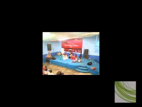 Obras de Teatro para Evangelizar - Pastorela De La Iglesia Restauracion Cristiana Tulancingo